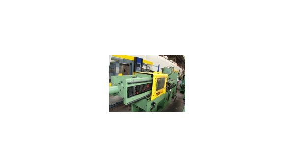 machinesbox com - ARBURG 220-90-350 Hydronica Year: 1986